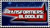 Transformers: Bloodline Stamp by KingRebecca