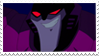TFA Starscream Stamp by StarryTiger