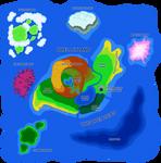 Mugushi: Shell Island [New] by StarryTiger