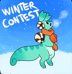 Mugushis: Winter Contest