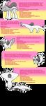 Mugushi: Companions by StarryTiger