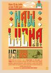 Hawlucha Poster