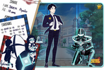 [HU] Seiichi Ayato