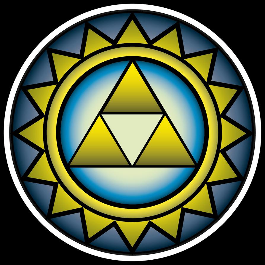 Triforce Emblem