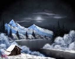 Winter Moon (JoP: Season 1 Episode 6) by OnlyOneFoxy