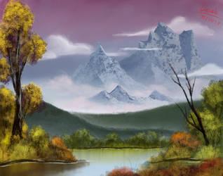 Autumn Mountain (JoP: Season 1 Episode 7)