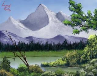 Peaceful Valley (JoP: Season 1 Episode 8)