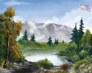 Mountain Lake (JoP: Season 1 Episode 10)