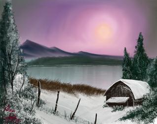 Winter Glow (JoP: Season 1 Episode 11)