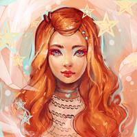 Redvelvet Joy by Eldensa