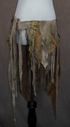 Post apocalyptic Skirt prototype I by XXXavia