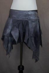 Post apocalyptic Skirt prototype II