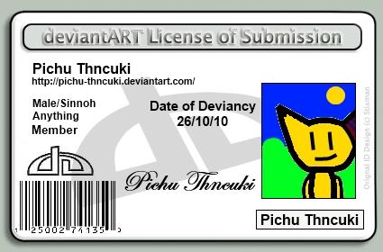Pichu-Thncuki's Profile Picture