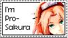 Pro-Sakura stamp by ZukoAdmirer