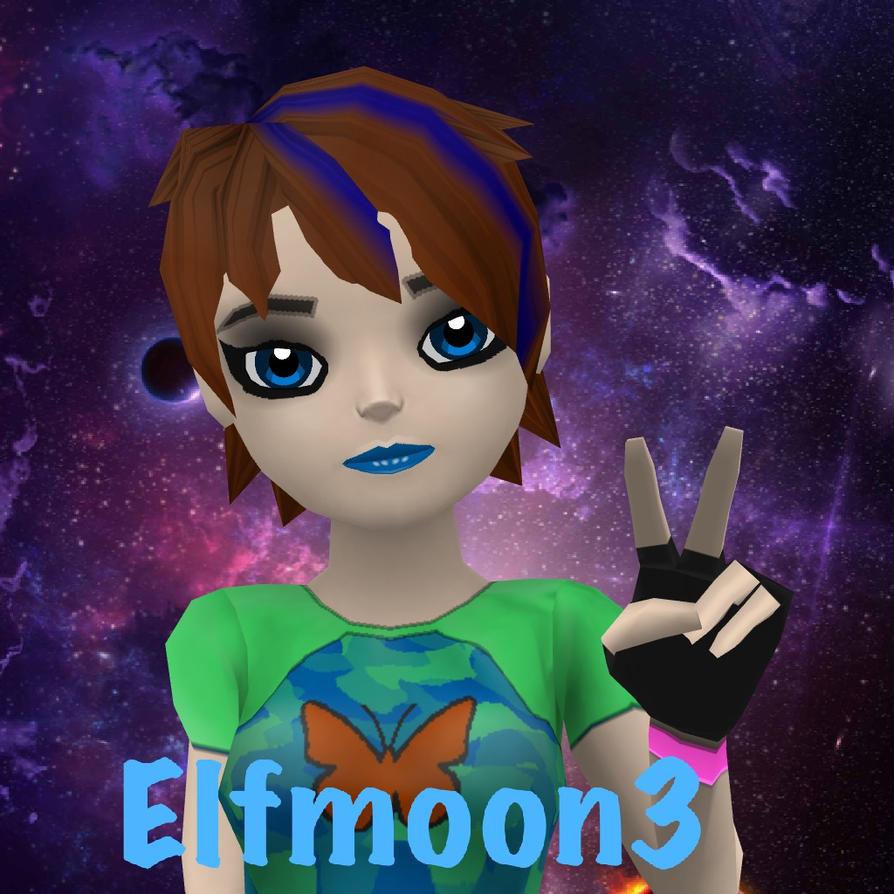 Beauty of a reborn soul by elfmoon3