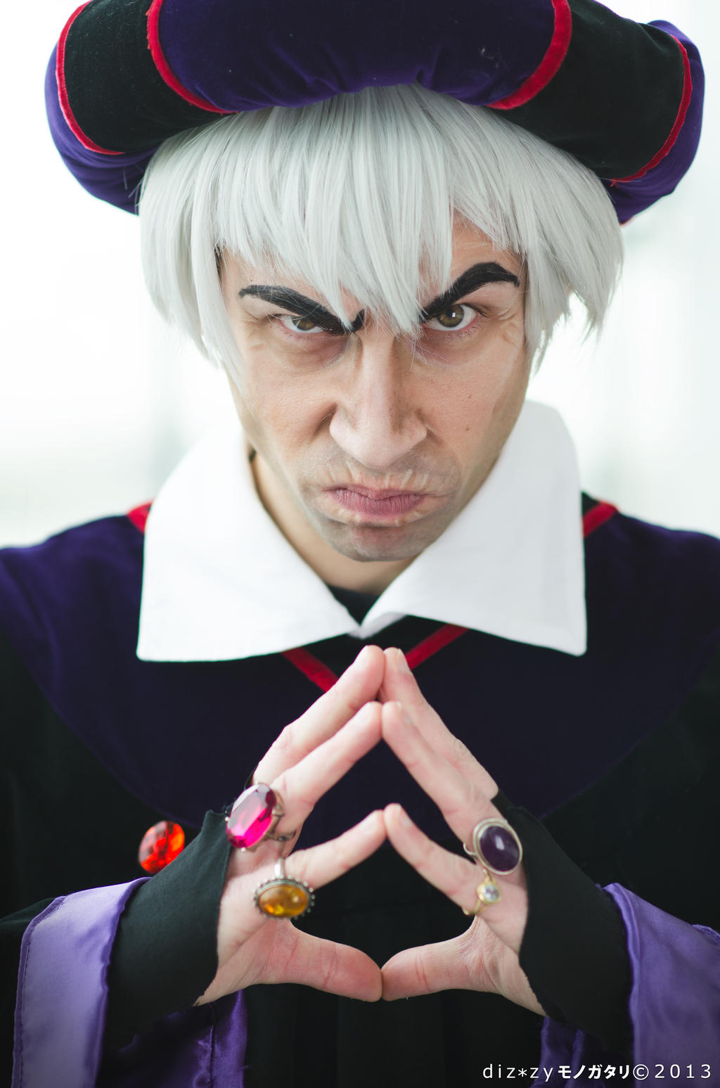 frollo by FraSoldiers