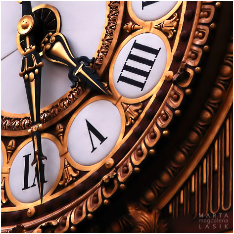 Your time... by shenik