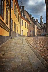 Stockholm 10 by shenik