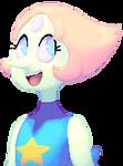 Pearl!