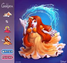 Goldynx
