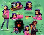 Tina Stuff