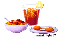 Lunch by Mataknight