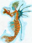 Carribean Mermaid