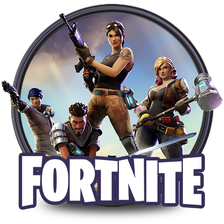 Fortnite - Dock Icon by kom-a