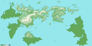 Political Map 8
