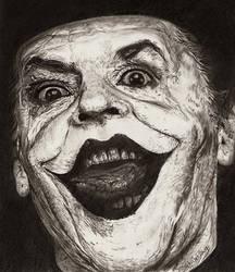 Joker Jack by trickyvicky1978