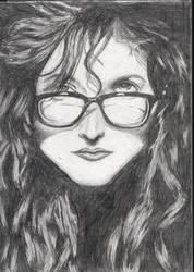 Eddi Reader by Linz-Herself