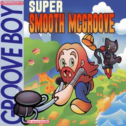 Super Smooth McGroove by Crimson-Soda