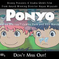 Animated 300x235 Ponyo Banner by ElderKain