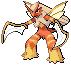 Pokemon Splice - 000 by ElderKain
