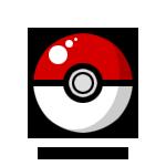 Pokemon - Pokeball by ElderKain
