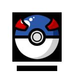 Pokemon - Great Ball by ElderKain