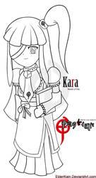Yami no Naku Koro ni - Kara V1