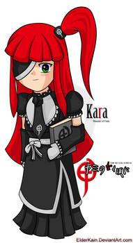 Yami no Naku Koro ni - Kara V2