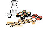 Sushi v. 1.2 by Sindrandi