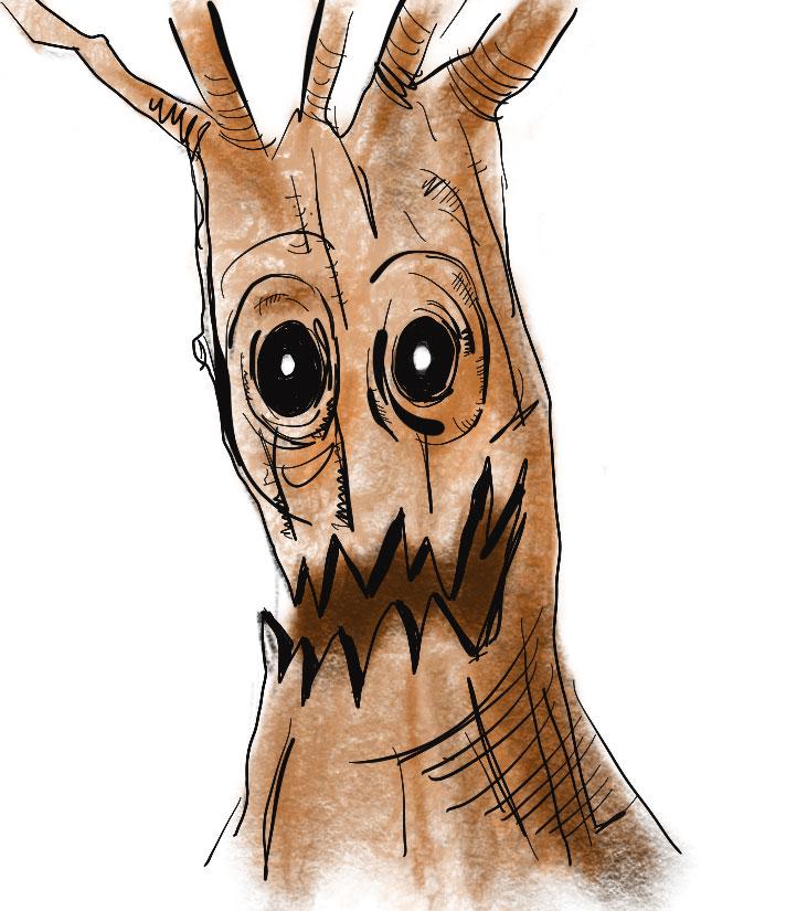 Groot by mcd91