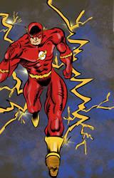Flash by mcd91