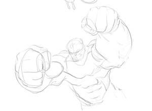 Hulk Layout