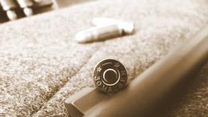.30 Mauser bullet