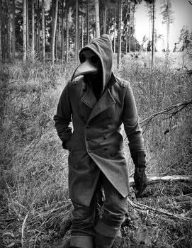 Pestmasken