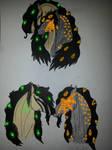 BP: Bucksin Glow by Shelby-3000