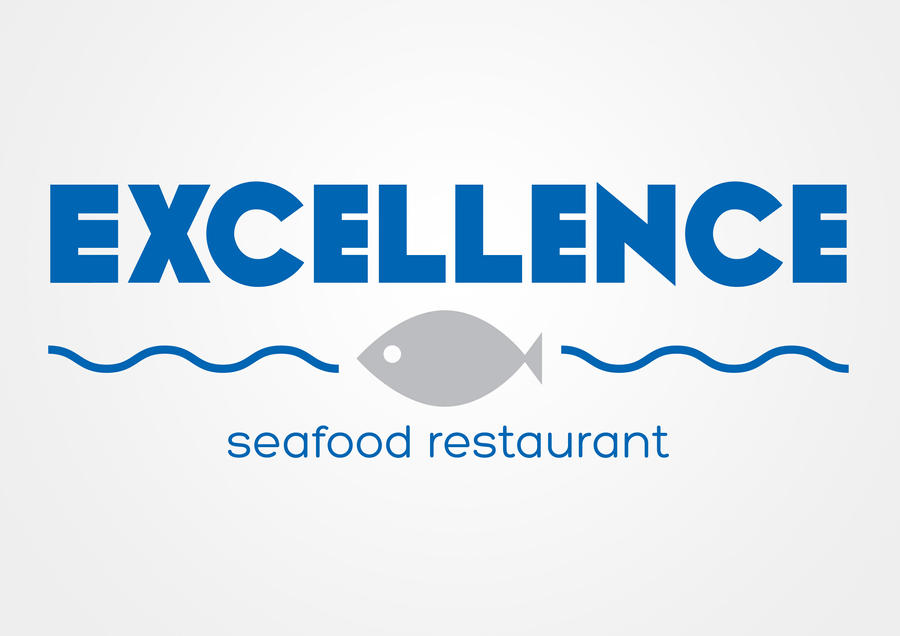 seafood logo by dave-wahal on DeviantArt