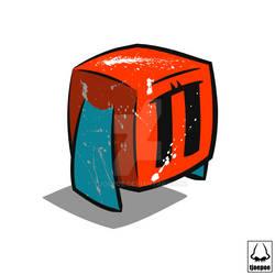 Cubist (Original)