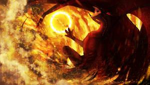 Ragnarok by Nemomein