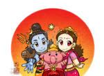 Little Kailash series