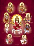 Sri Nav Durga
